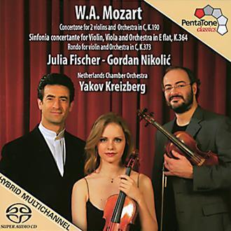 W-A-Mozart