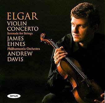 Elgar-Violin-concerto