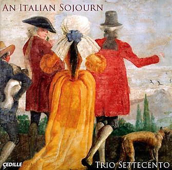 Italian-Sojourn