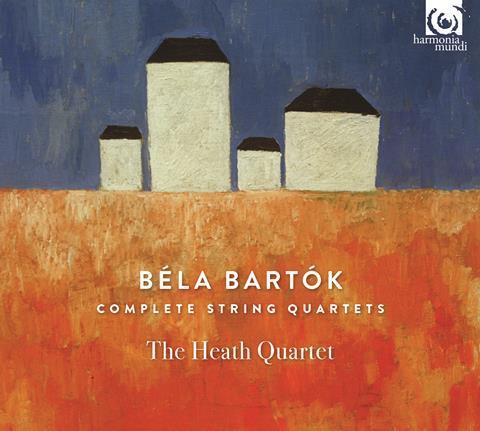 Bartok heath qt