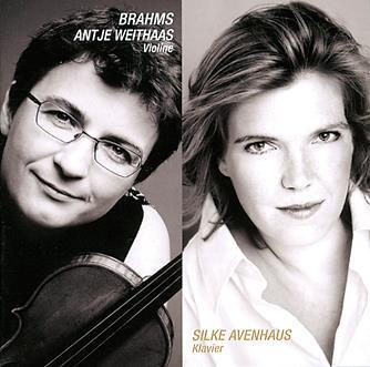 Brahms-and-silke