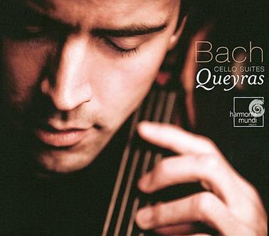 Bach-queryras