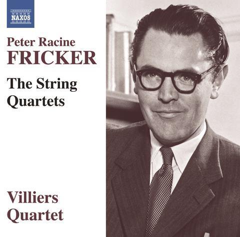 Fricker Villiers