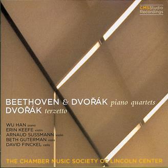 Beethoven- -Dvorak