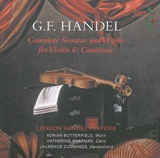 London-Handel-Players