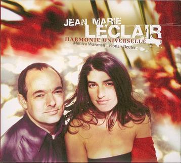 Jean-Marie-Leclair