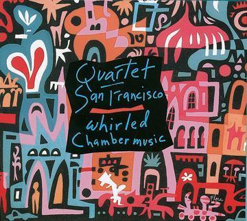 Quartet-san-francisco