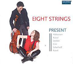 EightStrings
