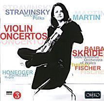 StravinskyCircusPolka