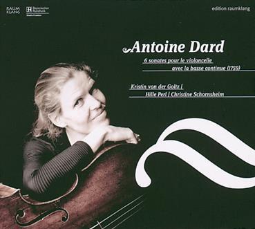 Antoine-Dard