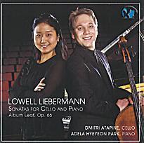 LowellLiebermann