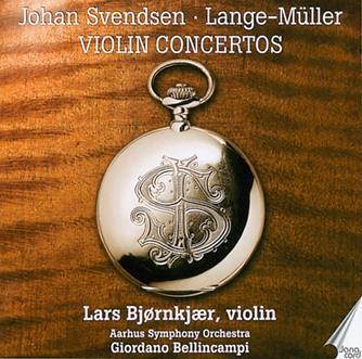 Johan-Svendsen-violin-conce
