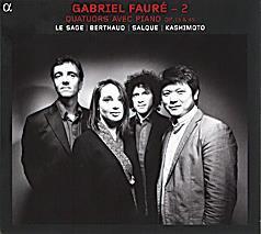 GabrielFaure