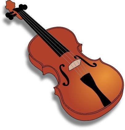 Violin_svg