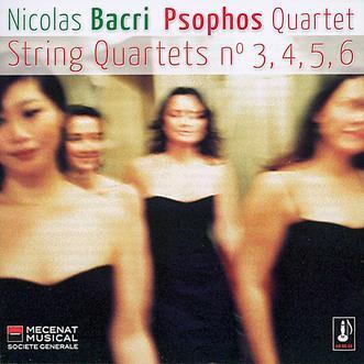 Nicolas-Bacri