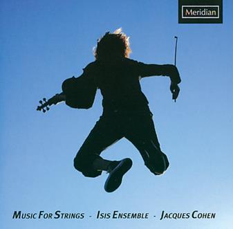 Music-for-strings