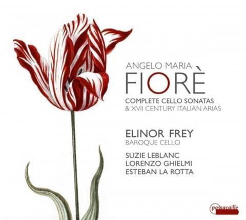 Fiore frey