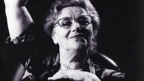 Natalia Shakhovskaya