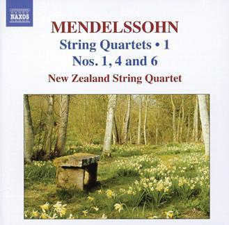 Mendelssohn-nos-1-4-6