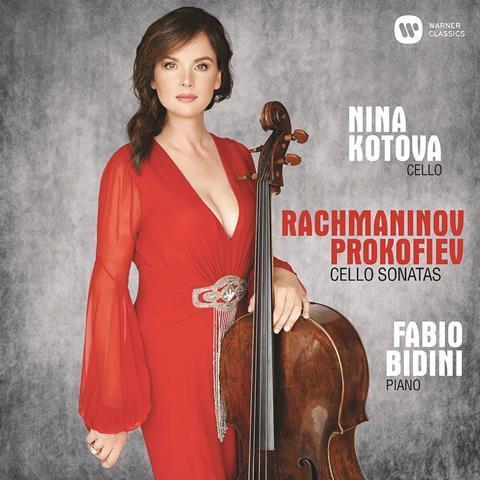 Rachmaninov Kotova
