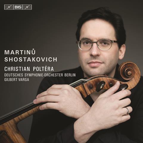 Martinu poltera