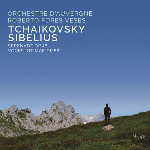 Tchaikovsky Auvergne