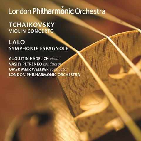 Tchaikovsky Hadelich