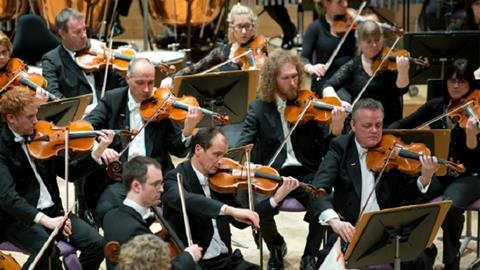 manchester orchestras