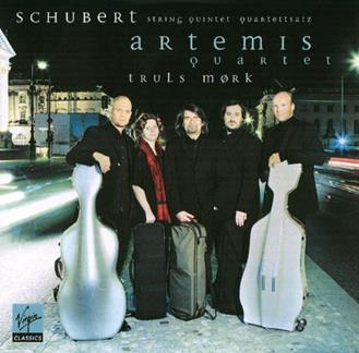 Schubert-string-quintet