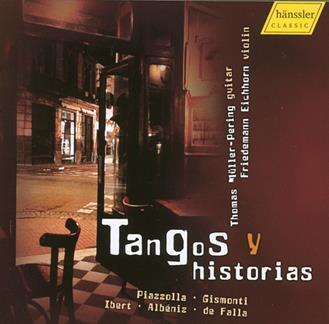 Tangos-historias