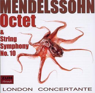 Mendelssohn-octet