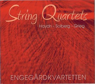string-quartets
