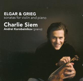 Elgar grieg