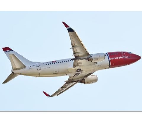 NorwegianAir