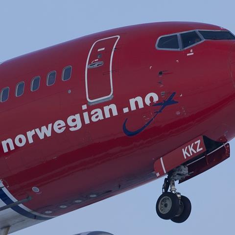 NorwegianSquare