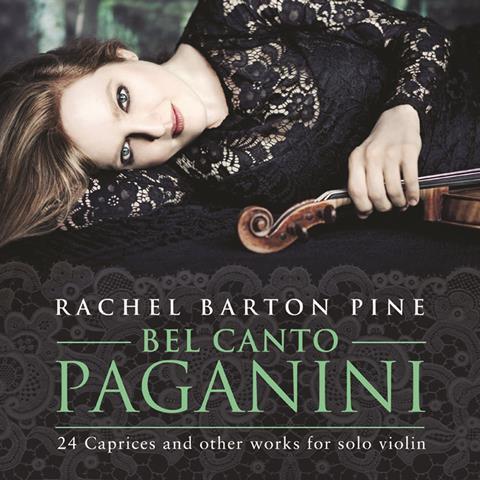 Paganini Pine