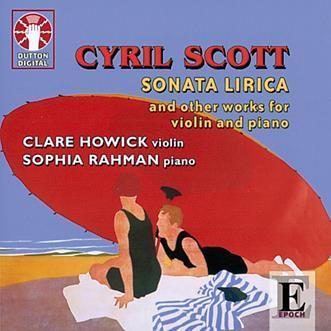 Cyril-scott