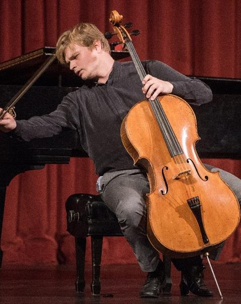 Sivkov_Cello