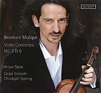 BernardMolique