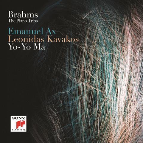 Brahms ma ax kavakos