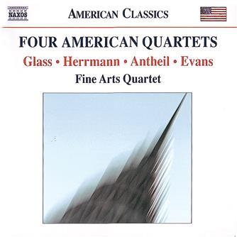 four-american-quartets