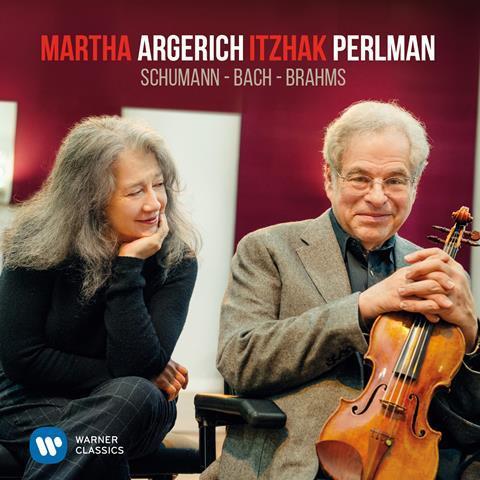 Schumann Perlman