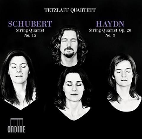 Schubert Tetzlaff