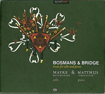 bosmans- -bridge