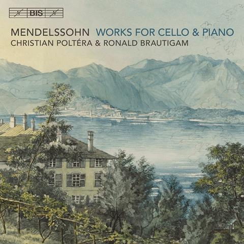 Mendelssohn poltera