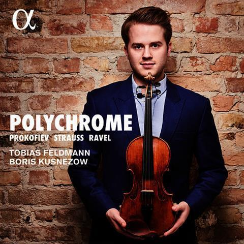 Polycrome Feldmann