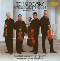 TchaikovskyIPORichter
