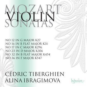 Mozart Ibragimova