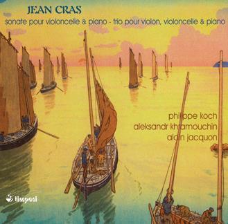 Koch-Khramouchin-CD