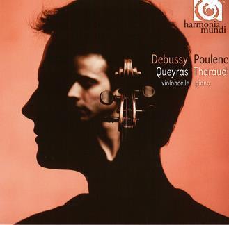 Queyras-Tharaud-CD